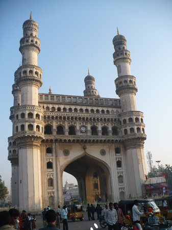 ‪Hyderabad Heritage Walk‬