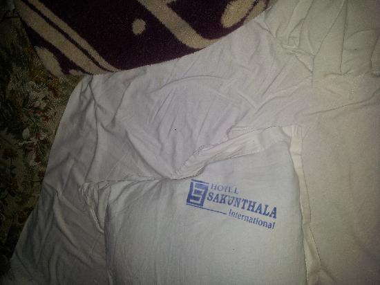 Sakunthala International