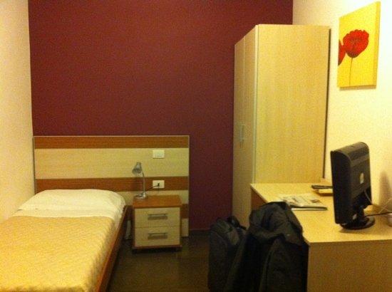 Ragusa Inn : stanza singola