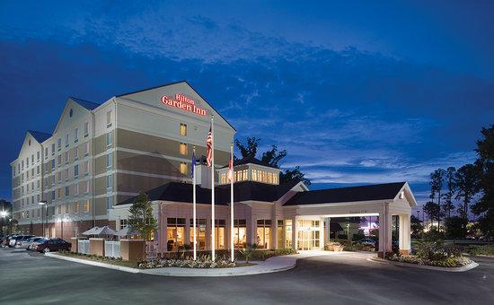 Hilton Garden Inn Savannah Midtown: Hilton Garden Inn Exterior