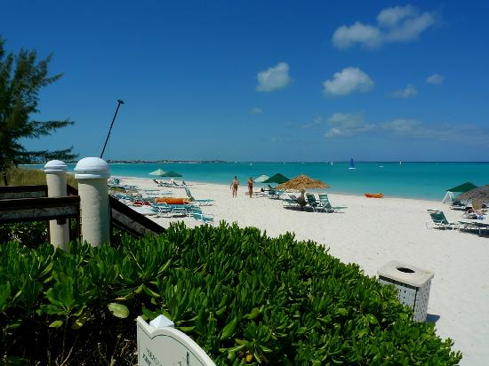 The Sands at Grace Bay: Grace Bay Beach