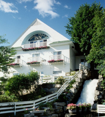 Mill Falls at the Lake: The Inn at Mill Falls