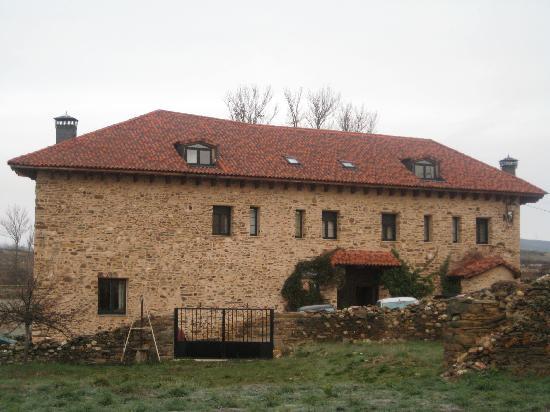 La Casa del Filandon
