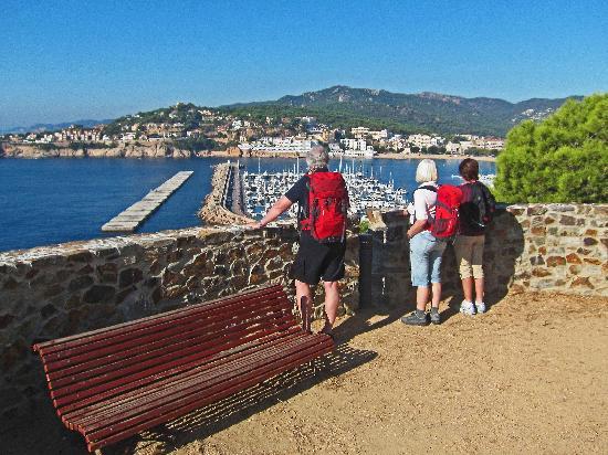 Hipocrates Curhotel: The Marina og St Feliu