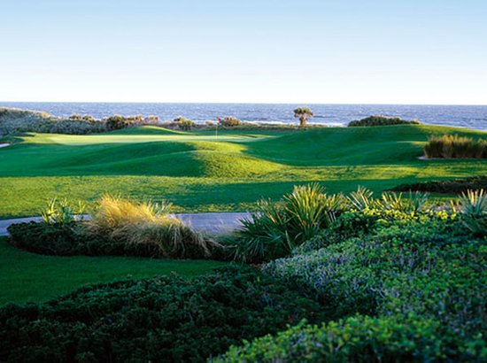 Hammock Dunes Links Course