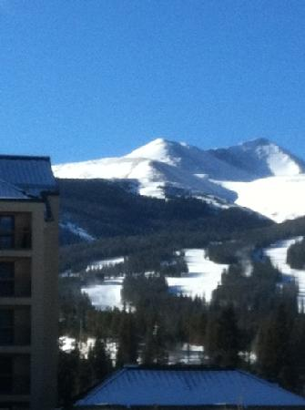Marriott's Mountain Valley Lodge at Breckenridge: hotel close to skiing