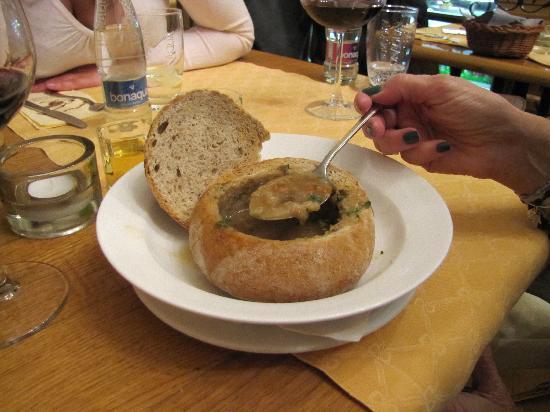 Trip Advisor Food Tour Prague