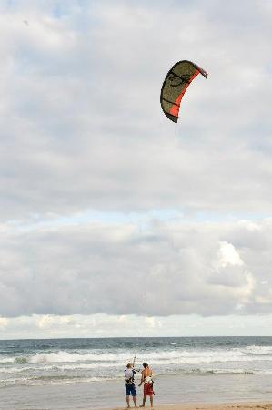 Kiteboard Kauai: Classes with Adam Finn - practical tips