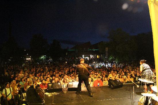 Bloomington-billede