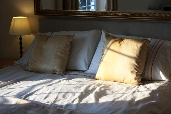 Ragstones B&B: Ragstones Cornish Bed & Breakfast - Double Room