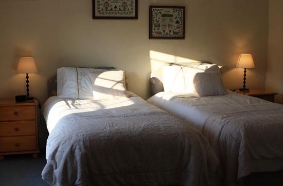 Ragstones B&B: Ragstones Cornish Bed & Breakfast - Twin Room