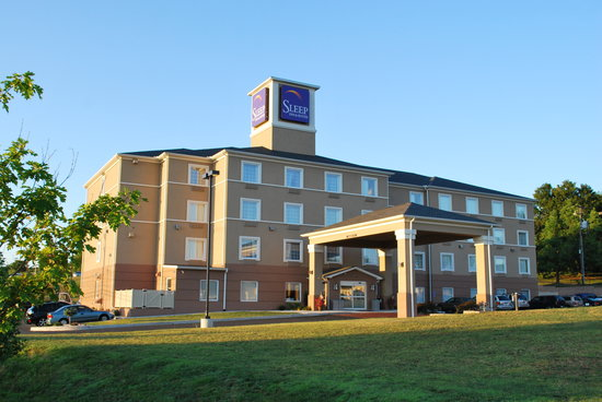 ‪سلييب إن آند سويتس: The Sleep Inn & Suites Harrisburg Hershey‬