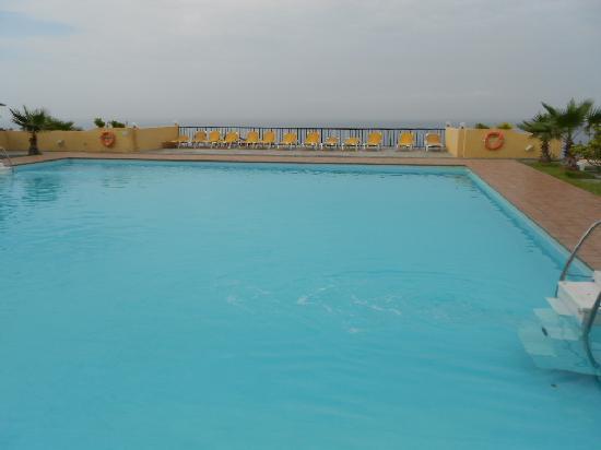 Xaguate Hotel: The view is amazing