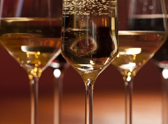 TRIO Restaurant: Wine