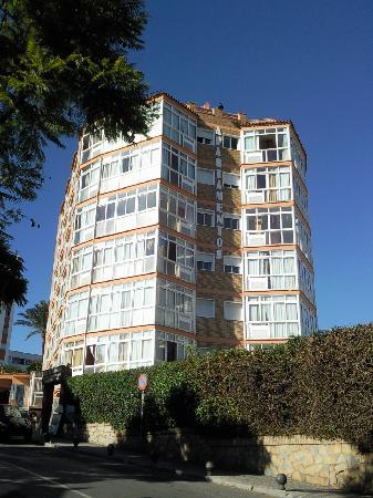 Doramar Apartments Benalmadena: Doramar Apartments