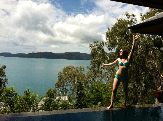 Qualia Resort: Top of the world in Windward Pavillion