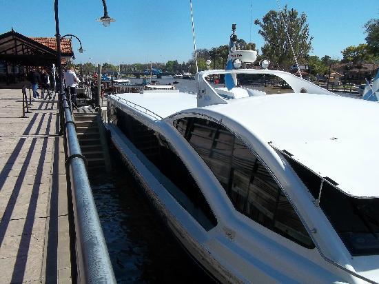 Catamaran de Sturla