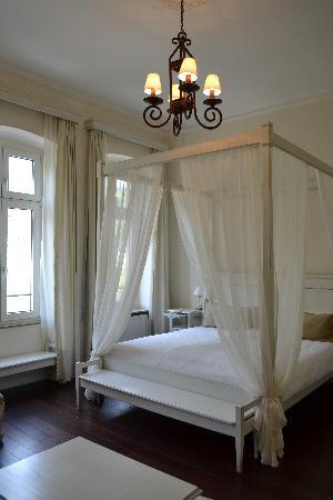 Hotel Villa Marstall: Perfect Room