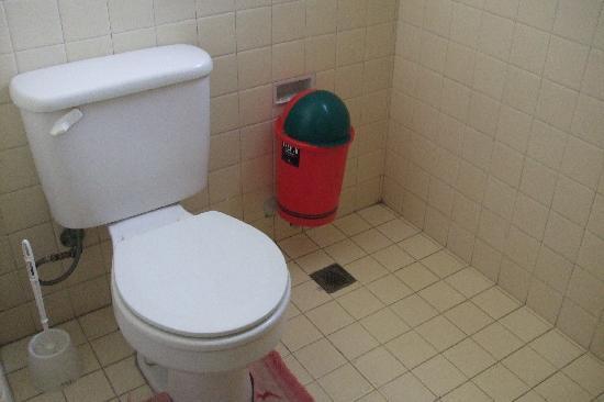 Casa Teresita : Toilet