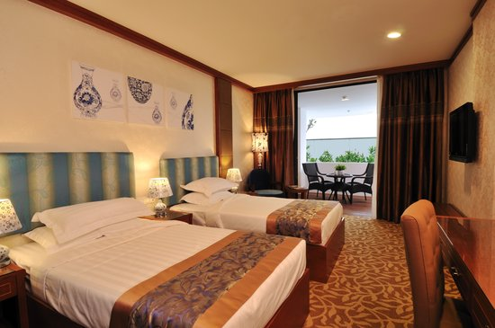 Photo of Santa Grand Hotel East Coast Singapore