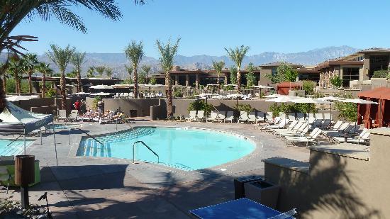 Pool Picture Of The Westin Desert Willow Villas Palm Desert