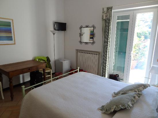 B&B San Gottardo: Room Inside