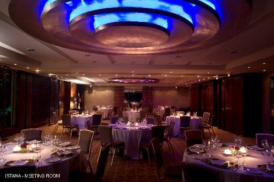 Hyatt Bangalore MG Road: Istana Meeting/Conference Hall