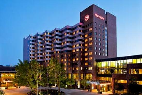 쉐라톤 볼티모어 노스 호텔 사진