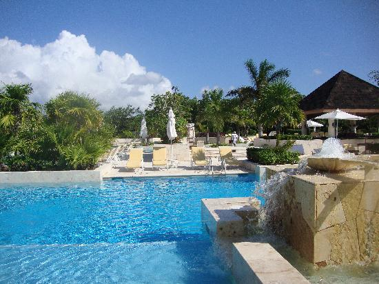 Fairmont Mayakoba: Pool