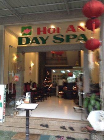 Hoi An Day Spa