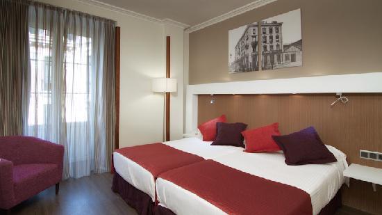 Gran Hotel España