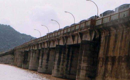 Madamsilli Dam