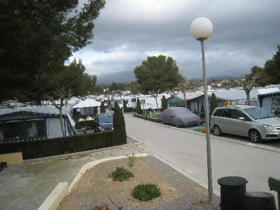Camping Raco 사진