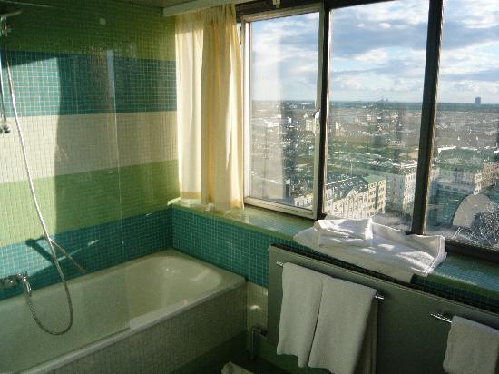 Radisson Blu Royal Hotel Copenhagen : Salle de bain