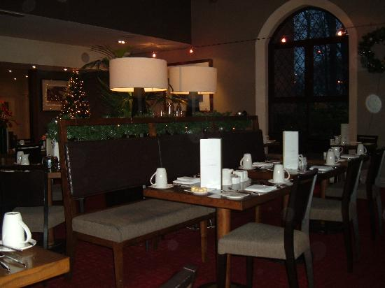 Clandeboye Lodge Hotel: Simple elegance!