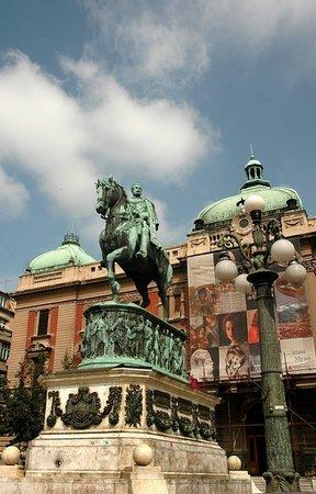 Explore Belgrade!