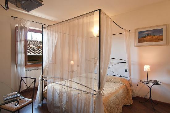 Arco Antico B&B: La nostra stanza
