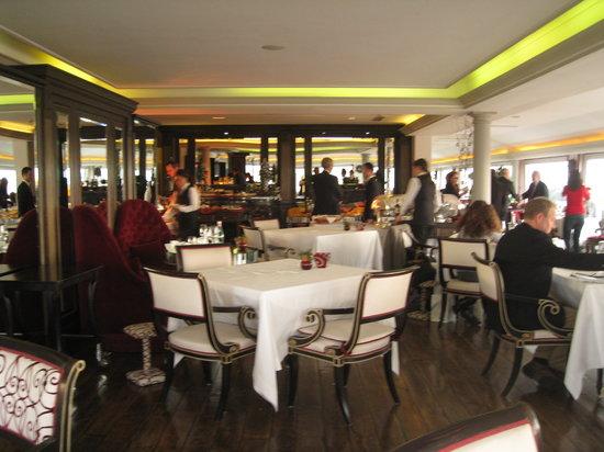 Hotel Restaurant Imago