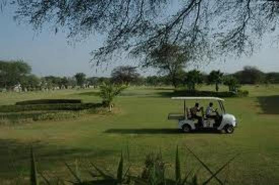 Cambay Resort Jamdoli : Cambay Golf Resrt, Jaipur