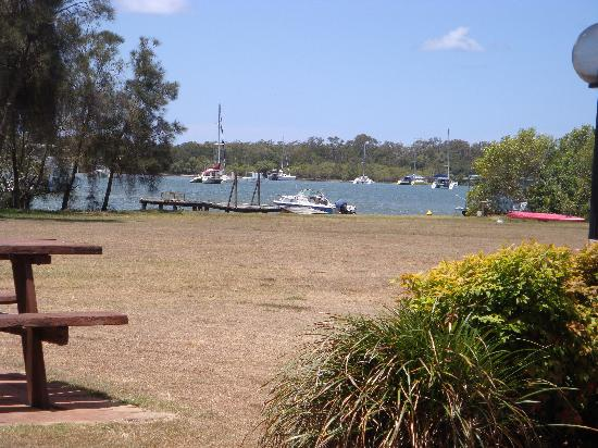 Cayman Quays : Noosa River at your door step !