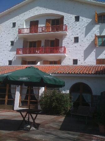 Vista Hotel Nirvana