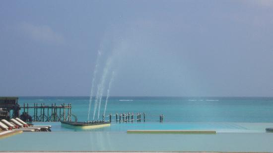 Essque Zalu Zanzibar: la piscine
