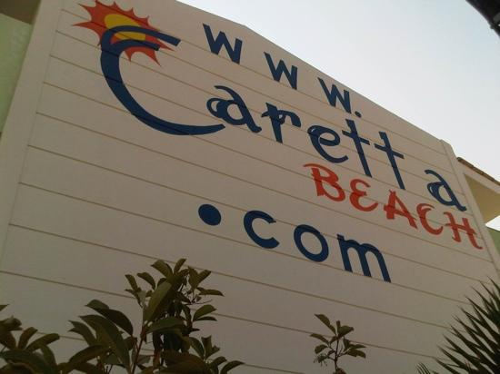 Carreta Beach Holiday Village: Not forgotten