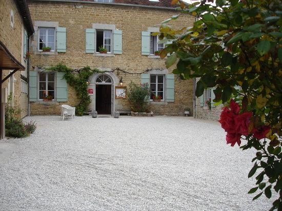 Hotel & Restaurant les Caudalies
