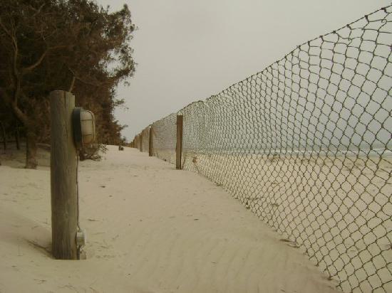 Hotel Diamarek on the beach: la plage à portée pour mieux réfléchir et se détendre