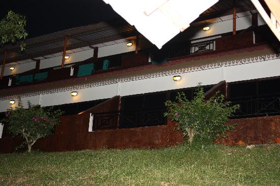 Tangkak, Malasia: Hotel