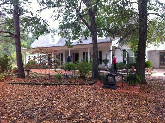 Bed And Breakfast Near Canton Tx