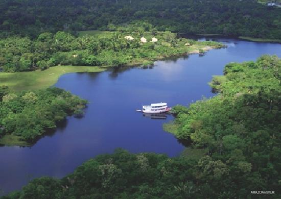 Amazonas (Estado): Provided By:Amazonas