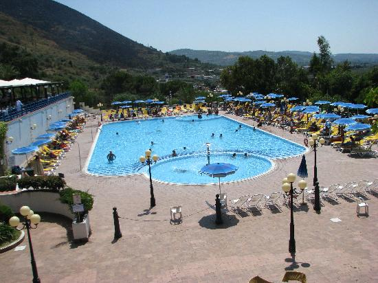 Swimming Pool Bild Von Hotel Club Costa Verde Cefalu Tripadvisor