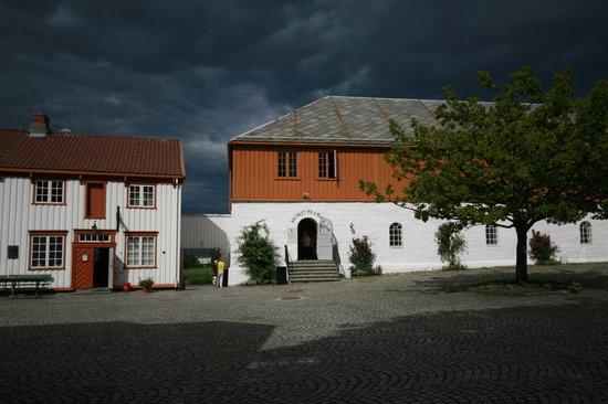 Ringve Museum: Photo: Ringve